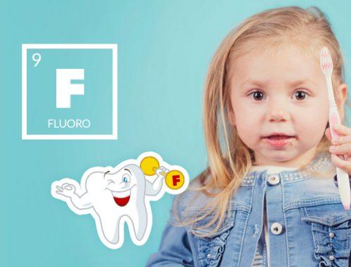 News 10 cose sul fluoro