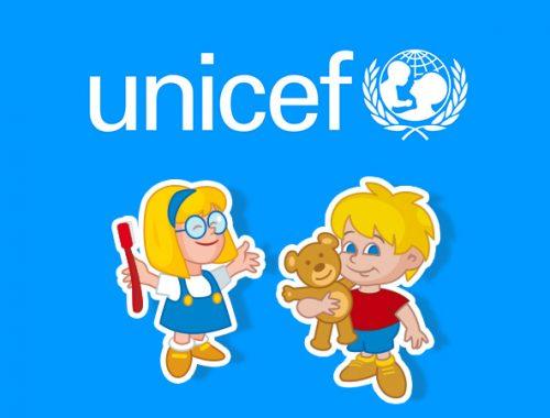 Unicef -Giornata Infanzia